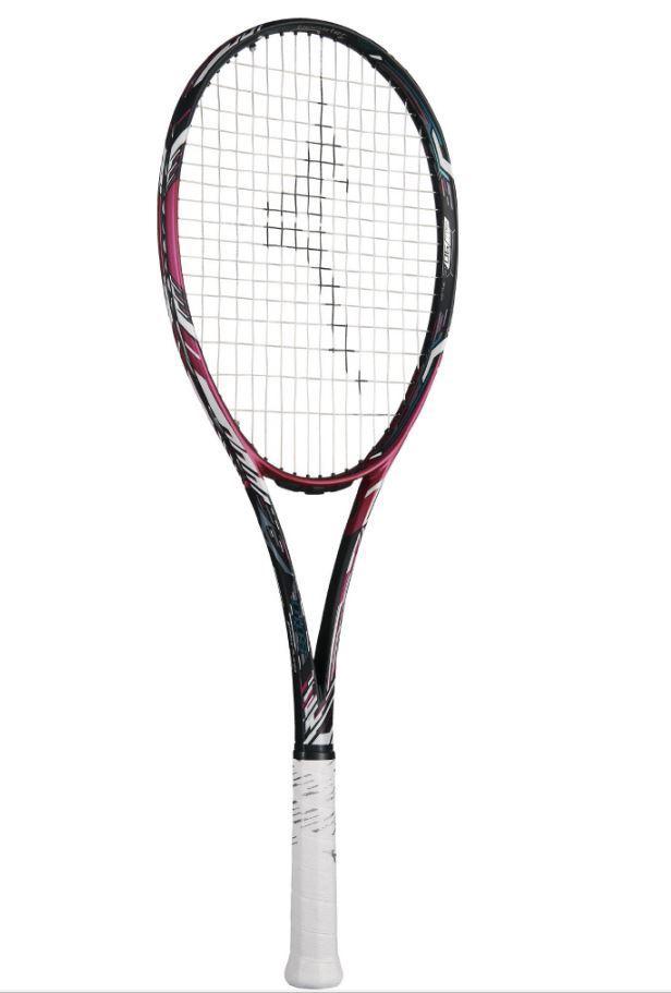 MIZUNO ミズノ ソフトテニス ソフトテニスラケット DIOS 50-C 63JTN96664 《後衛向き》