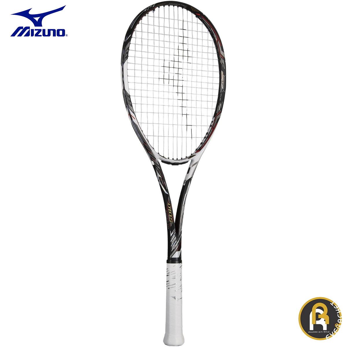 【スーパーセールポイント5倍】ミズノ MIZUNO ソフトテニスラケット DIOS PRO-C 63JTN96209 ソフトテニス