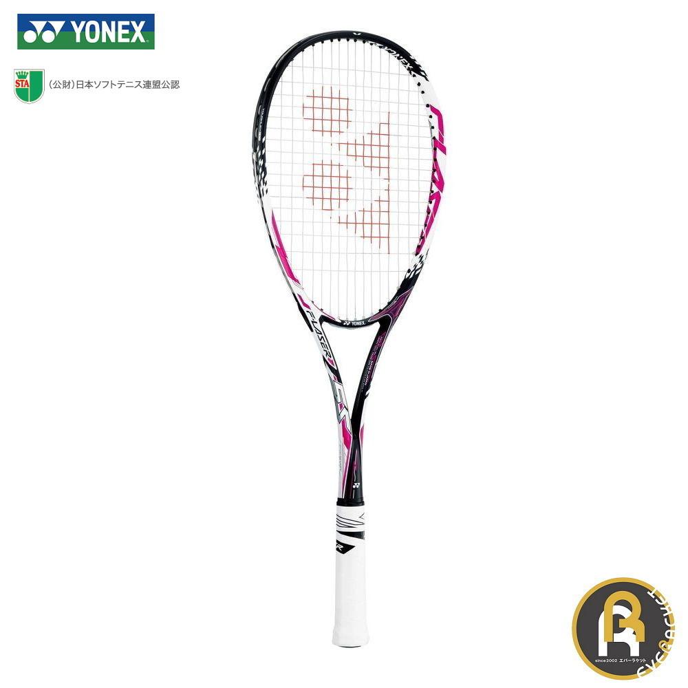 【特価商品】YONEX ヨネックス ソフトテニス ソフトテニスラケット エフレーザー5S FLR5S《S張り・V張り対応》