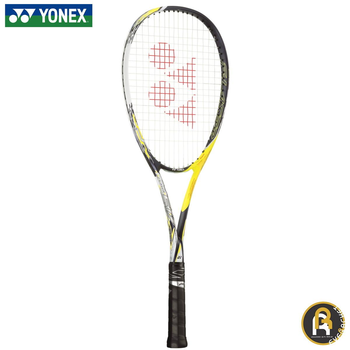 ヨネックス YONEX ソフトテニスラケット エフレーザー5V FLR5V ソフトテニス 《ガット代・張り代無料》