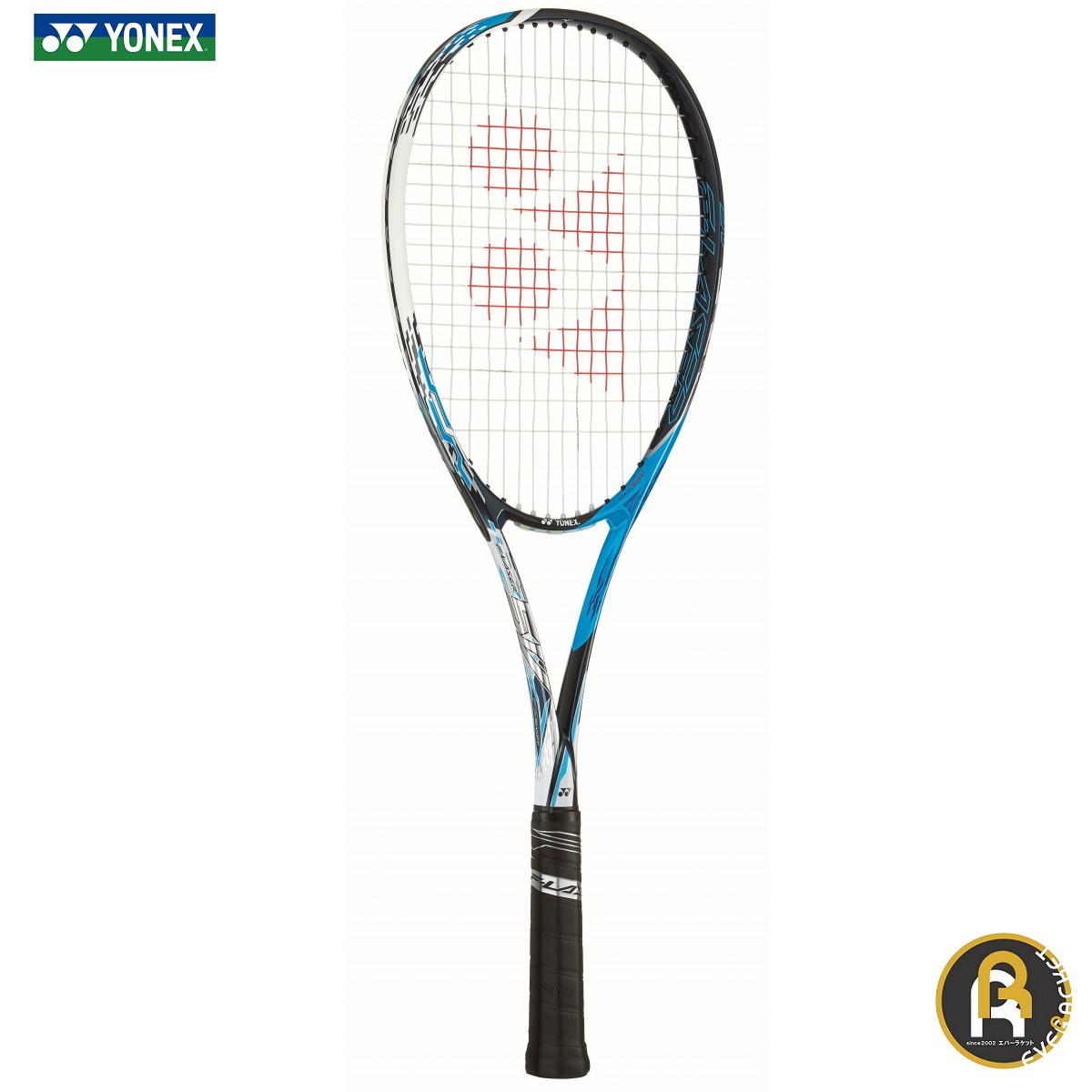 YONEX ヨネックス ソフトテニス ソフトテニスラケット エフレーザー5V FLR5V《S張り・V張り対応》《前衛向き》