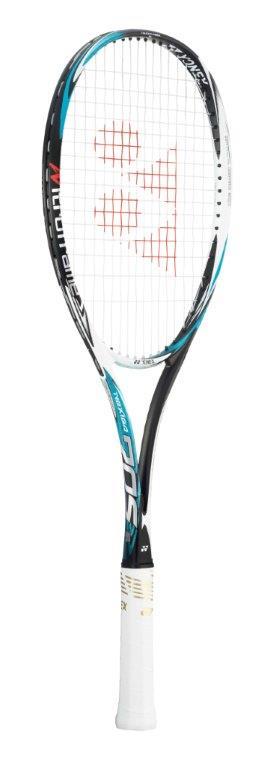 【お買い得商品】ヨネックス YONEX ソフトテニス ラケット ラケット ガット代 張り代 無料 ネクシーガ70S NEXIGA70S NXG70S セルリアンブルー (449) 後衛モデル