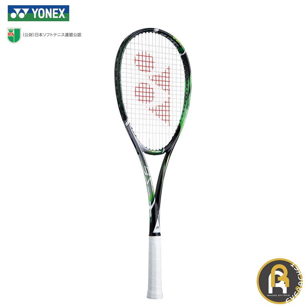 【特価商品】YONEX ヨネックス ソフトテニス ソフトテニスラケット レーザーラッシュ9S LR9S《S張り・V張り対応》