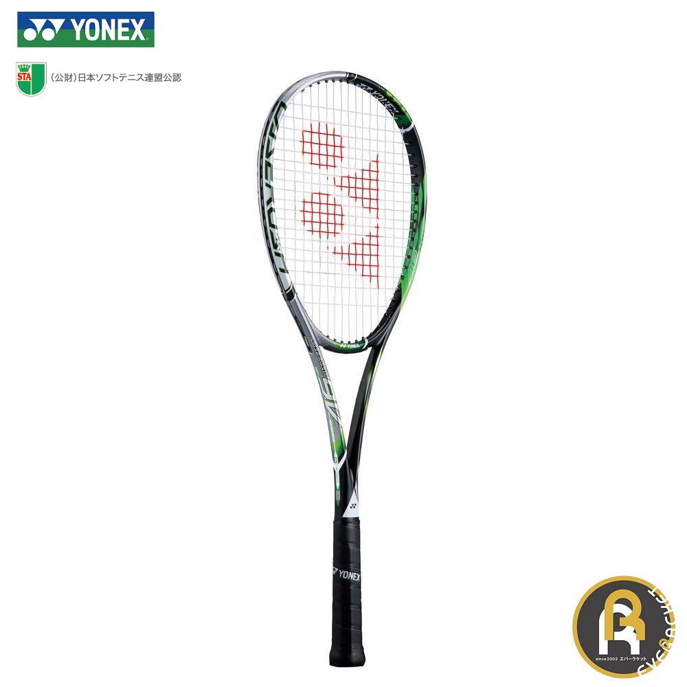 【お買い得商品】YONEX ヨネックス ソフトテニス ソフトテニスラケット レーザーラッシュ9V LR9V《S張り・V張り対応》