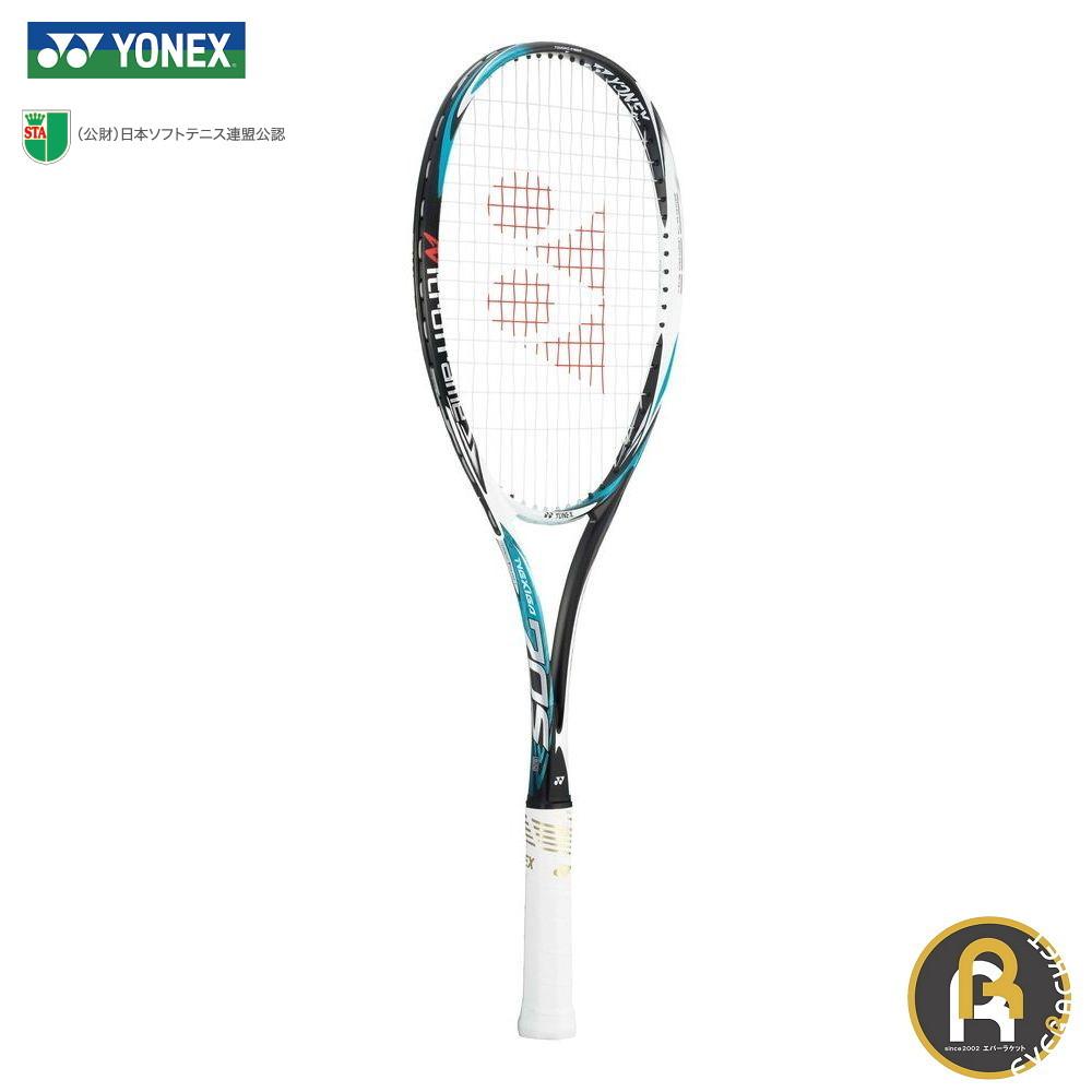 【お買い得商品】YONEX ヨネックス ソフトテニス ソフトテニスラケット ネクシーガ70S NXG70S《S張り・V張り対応》