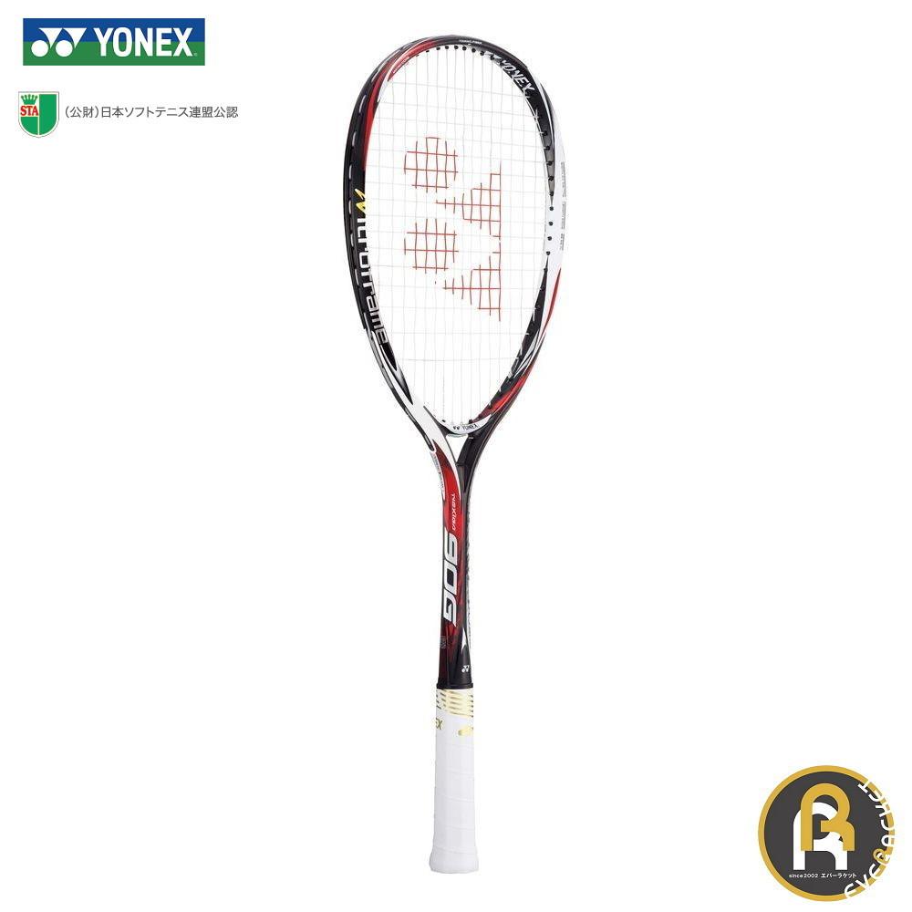 【お買い得商品】YONEX ヨネックス ソフトテニス ソフトテニスラケット ネクシーガ90G NXG90G《S張り・V張り対応》