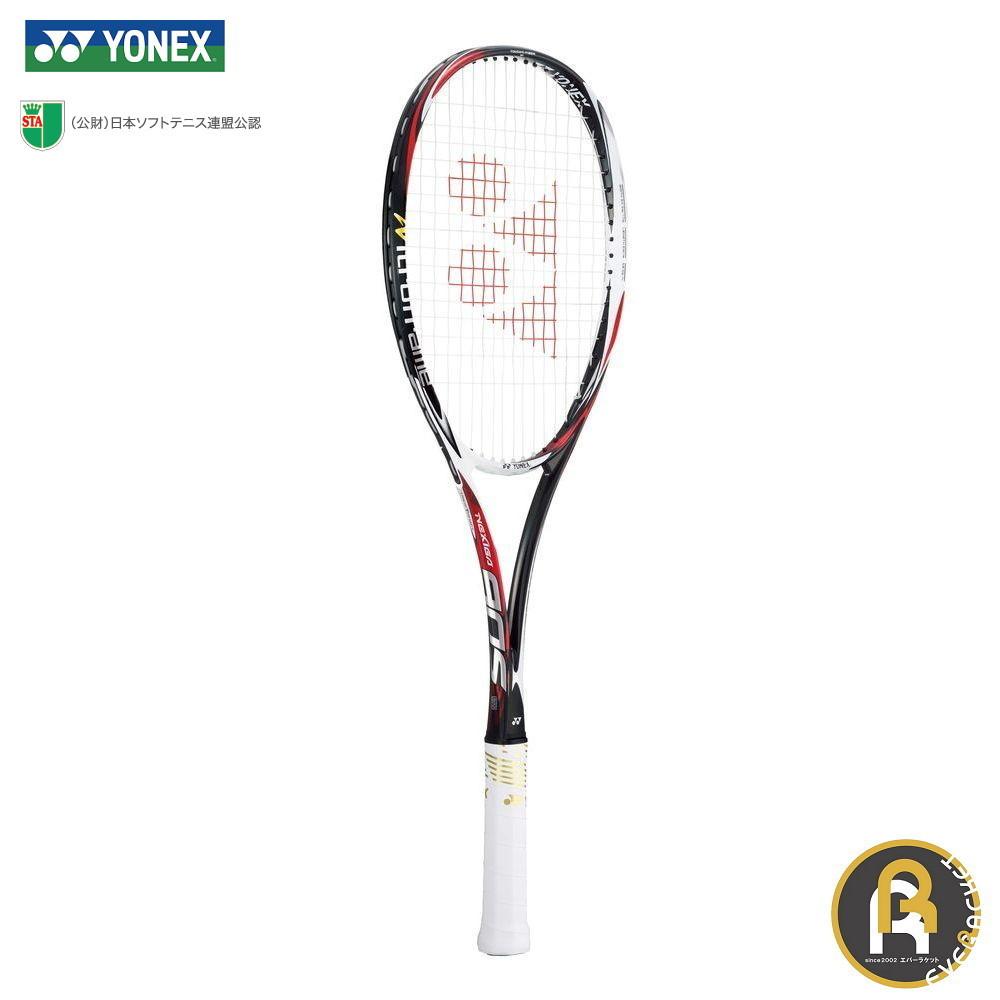 【お買い得商品】YONEX ヨネックス ソフトテニス ソフトテニスラケット ネクシーガ90S NXG90S《S張り・V張り対応》