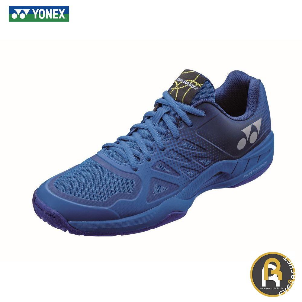 YONEX ヨネックス ソフトテニス テニスシューズ パワークッションエアラスダッシュ2AC SHTAD2AC