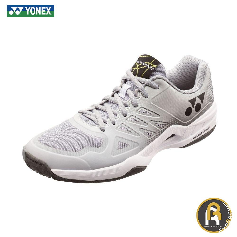 YONEX ヨネックス ソフトテニス テニスシューズ パワークッションエアラスダッシュ2WAC SHTAD2WA