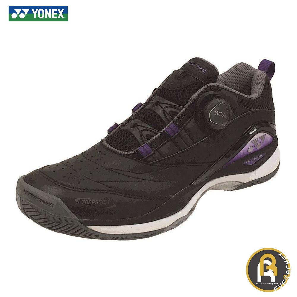 【お買い得商品】YONEX ヨネックス ソフトテニス ソフトテニスシューズ パワークッションコンフォートWD2AC SHTCWD2A