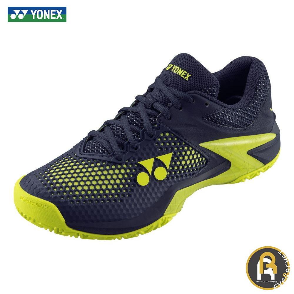 【お買い得商品】YONEX ヨネックス ソフトテニス ソフトテニスシューズ パワークッションエクリプション2MAC SHTE2MAC