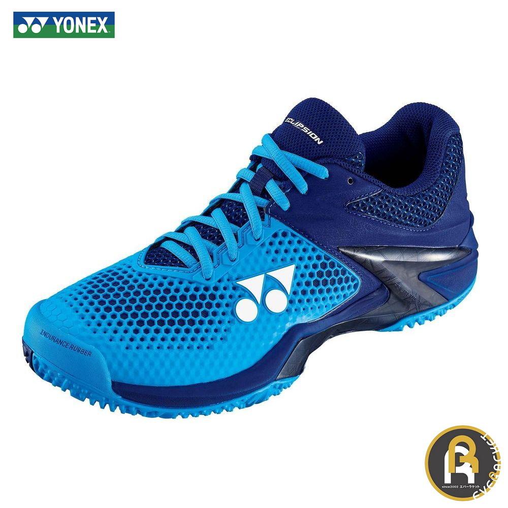 【お買い得商品】YONEX ヨネックス ソフトテニス ソフトテニスシューズ パワークッションエクリプション SHTE2MGC