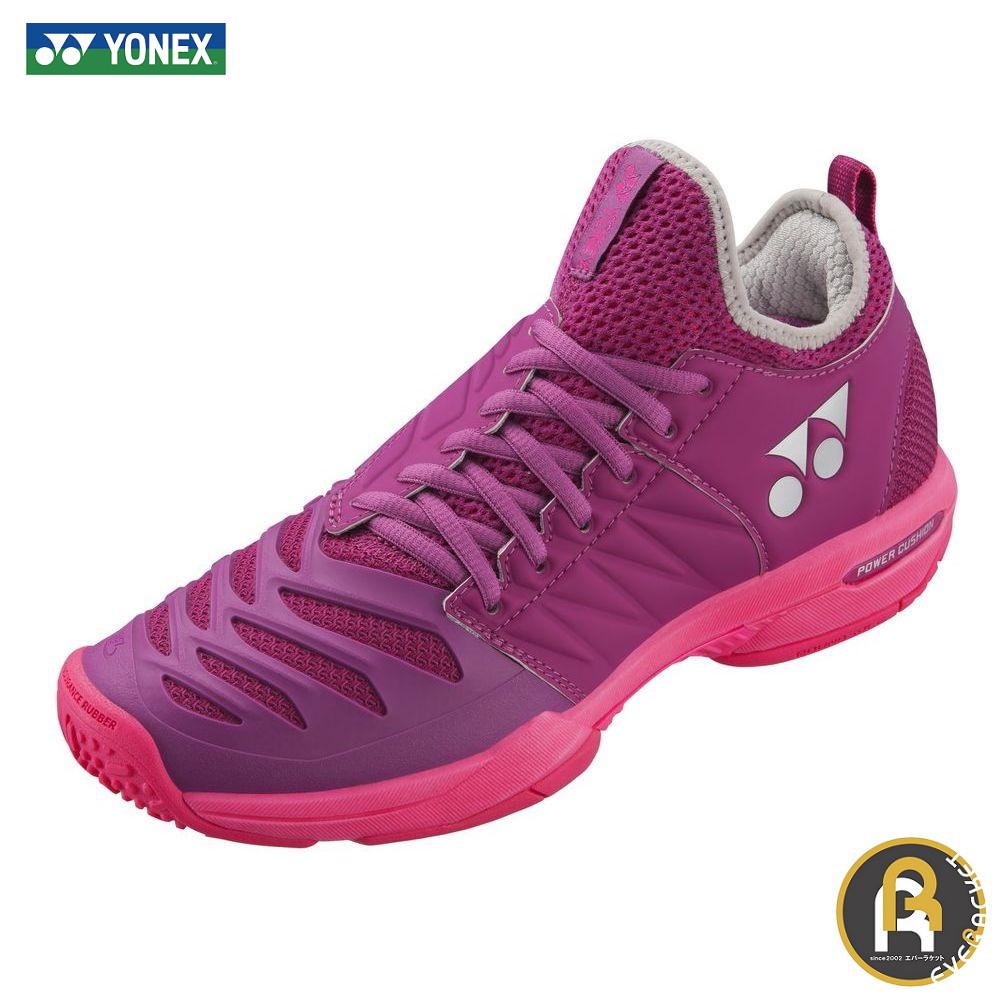【お買い得商品】YONEX ヨネックス ソフトテニス ソフトテニスシューズ パワークッションフュージョンレブ3LGC SHTF3LGC