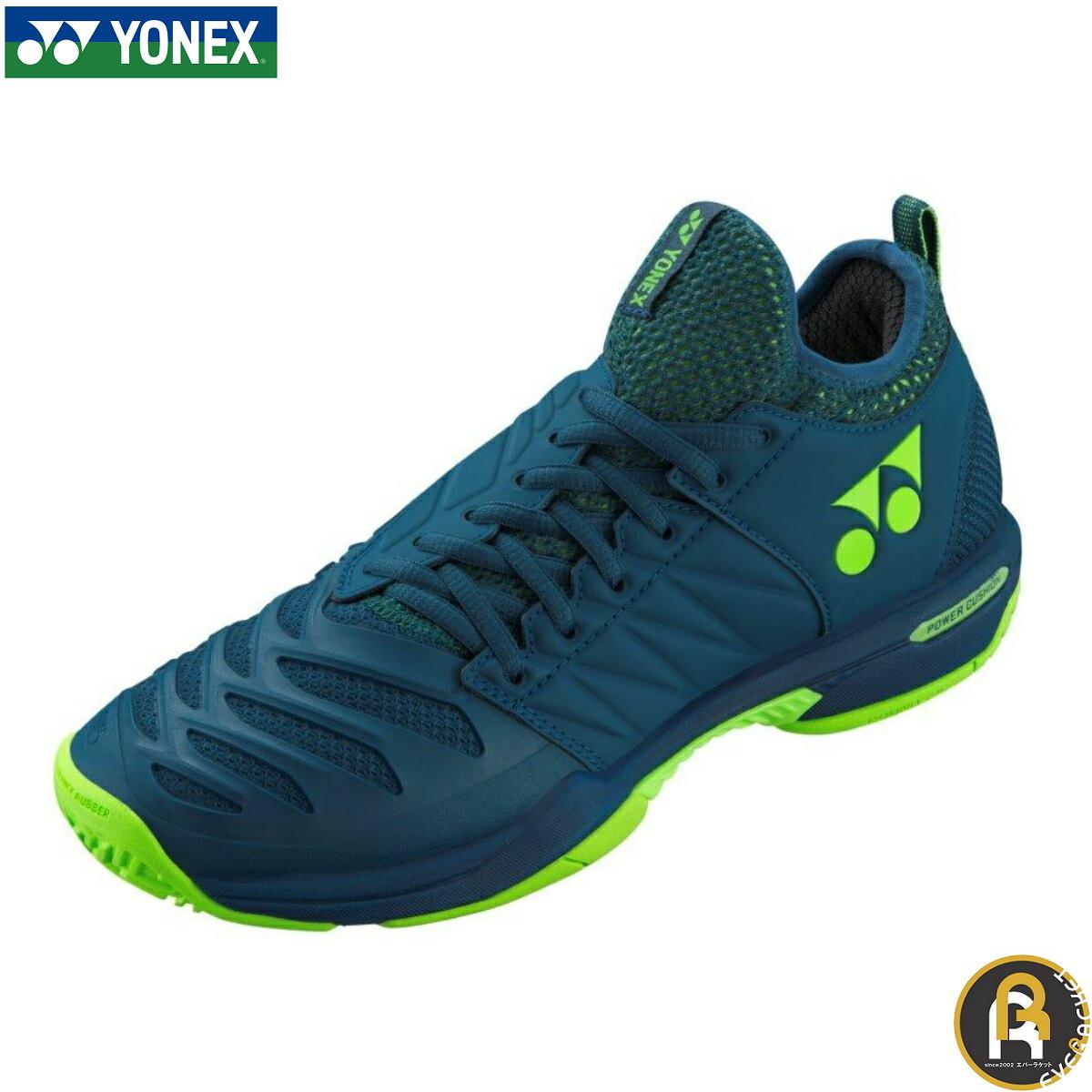 【お買い得商品】YONEX ヨネックス テニス ソフトテニス シューズ テニス ソフトテニス シューズシューズ パワークッションフュージョンレブ3MAC SHTF3MAC