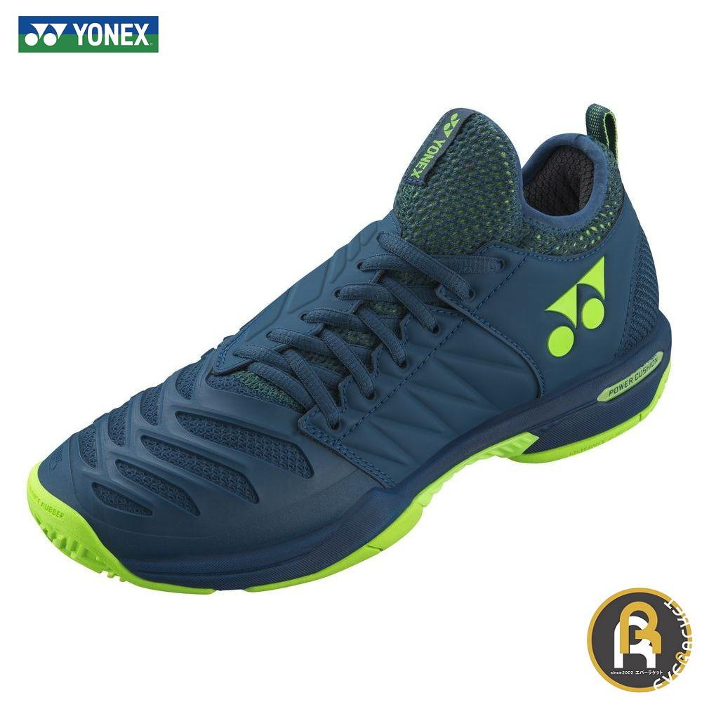 【お買い得商品】YONEX ヨネックス ソフトテニス ソフトテニスシューズ パワークッションフュージョンレブ3MAC SHTF3MAC