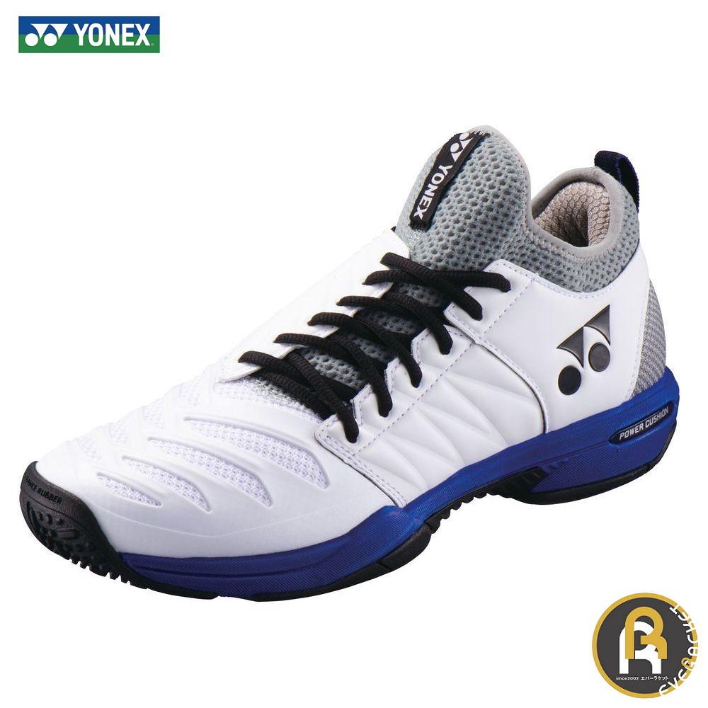 【お買い得商品】YONEX ヨネックス ソフトテニス ソフトテニスシューズ パワークッションフュージョンレブ3MGC SHTF3MGC