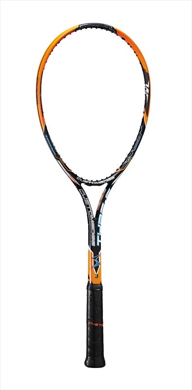 【ゴーセンクリアランス】srcets ゴーセン ゴーセン GOSEN ソフトテニス ラケット CUSTOMEDGE TYPE-S SO