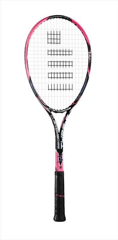 【ゴーセンクリアランス】srcets ゴーセン ゴーセン GOSEN ソフトテニス ラケット CUSTOMEDGE TYPE-S SP