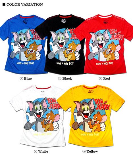 "T 恤最受欢迎动漫""汤姆和杰瑞""复古风格扁豆炖肉短袖男士 t 恤的汤姆和杰瑞玩具 ! (汤姆 & 杰瑞玩具)"