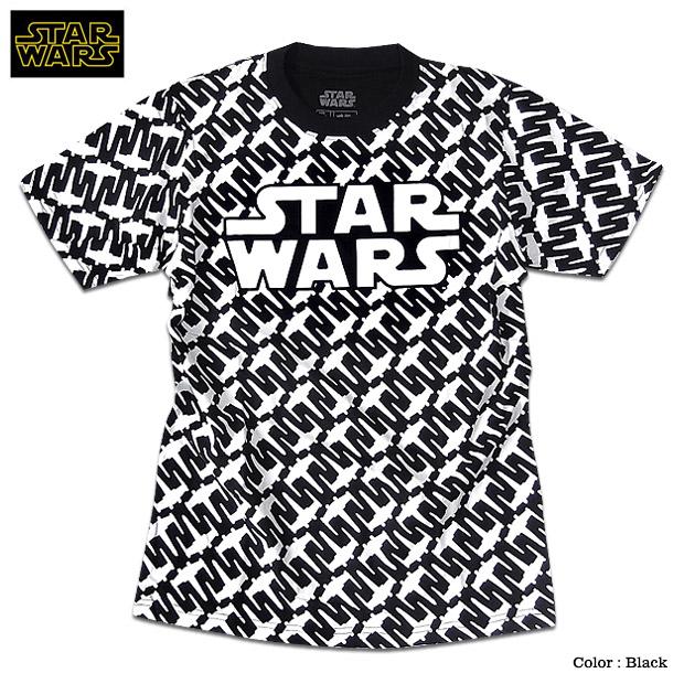 EVERSOUL PLUS | Rakuten Global Market: Star Wars whole pattern T ...