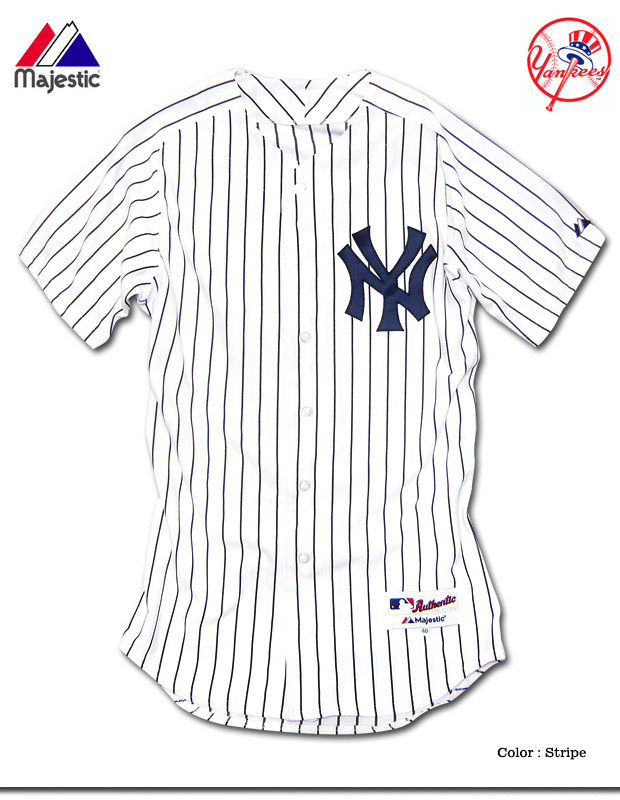 huge discount 75ca7 00636 New York Yankees uniform jersey Masahiro Tanaka Major League Majestic Japan  majestic NEW YORK YANKEES authentic home jersey baseball