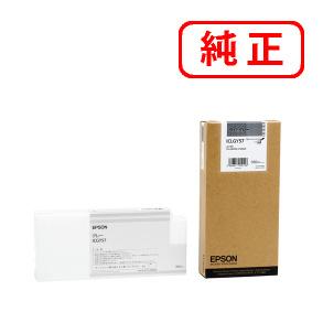 【純正インク】 ICLGY57 ライトグレー EPSON エプソン