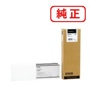 【純正インク】 ICMB58 マットブラック EPSON エプソン 【沖縄・離島 お届け不可】