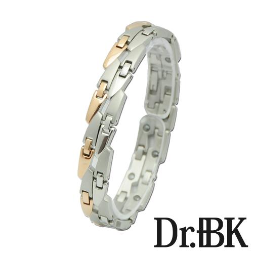 【在庫あり】 Dr.+BK ゲルマニウムブレスレット BSHシリーズ (女性用サイズ), 【最安値に挑戦】 69b60981