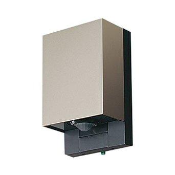 Panasonic 屋側壁取付スマート熱線センサ自動スイッチ 親器 シャンパンブロンス WTK34314Q0nk8wOP