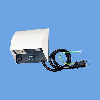 EE45534W パナソニック スマート電子EEスイッチ付フル接地防水コンセント
