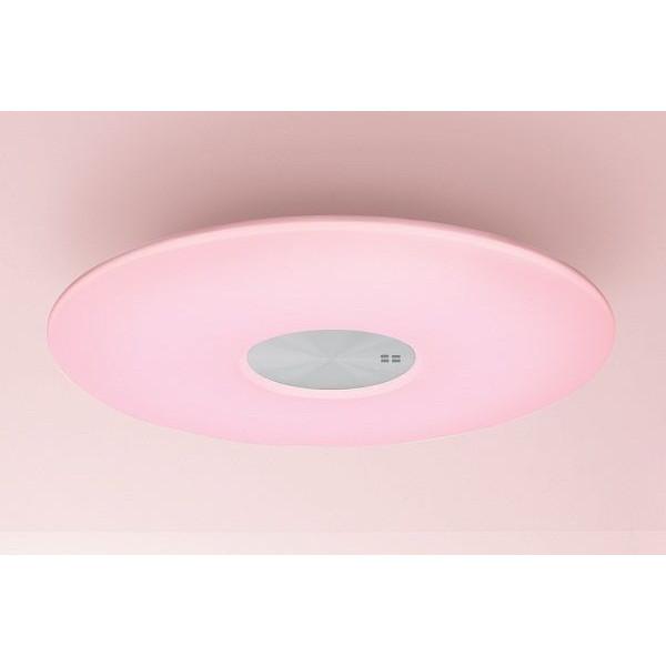 SHARP(シャープ) LEDシーリングライト さくら色  DL-AC601K 【~14畳用】