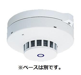 パナソニック 光電式スポット型感知器 2種ヘッド(蓄積型)【BV454728】