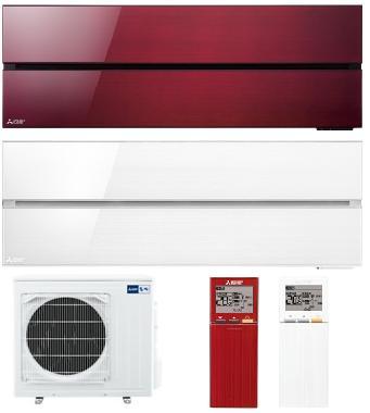 三菱電機 ルームエアコン 23畳用 FLシリーズ 【MSZ-FLV7116S】