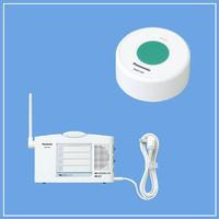 パナソニック Panasonic パナソニック電工 ワイヤレスコール 卓上発信器セット ECE157