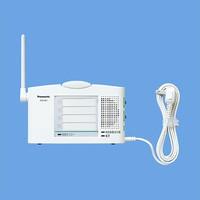 パナソニック Panasonic ワイヤレスコール 受信器 卓上受信器 ECE1601P
