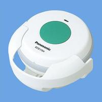 パナソニック Panasonic ワイヤレスコール 発信器 浴室発信器 ECE1704P