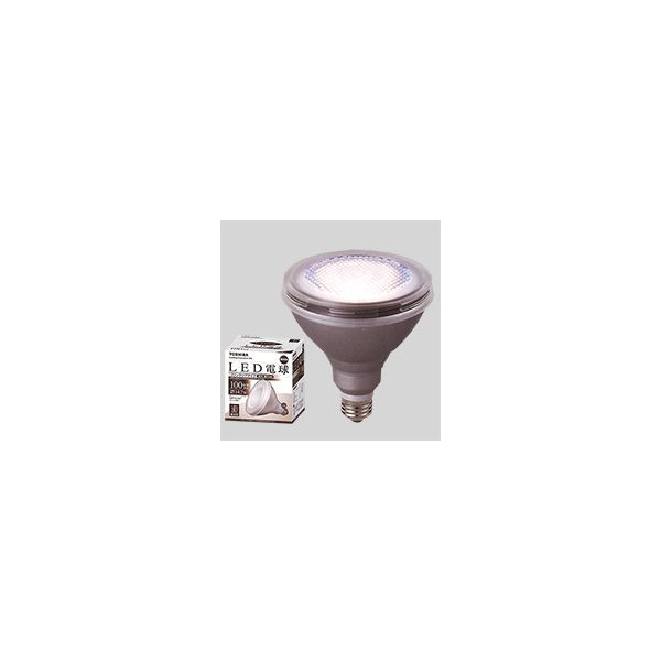 東芝 LED電球 LDR15L-W/F