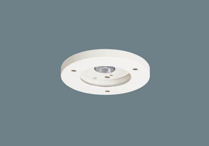 Panasonic パナソニック 施設照明器具 NNFB93695 天井埋込型 LED(昼白色) 非常用照明器具 一般型(30分間) 防湿型・防雨型/埋込穴φ150