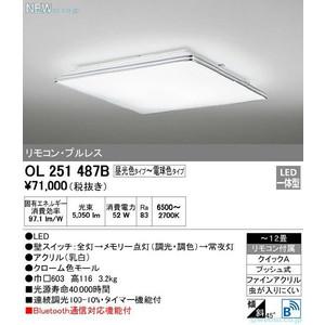 オーデリック OL251487B