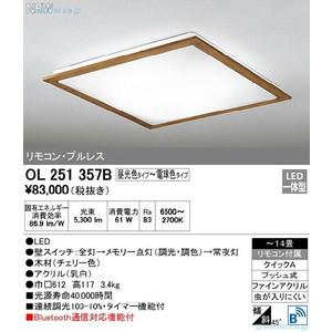 オーデリック OL251357B