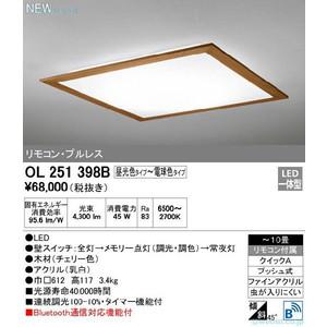 オーデリック OL251398B