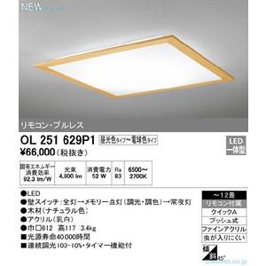 オーデリック OL251629P1