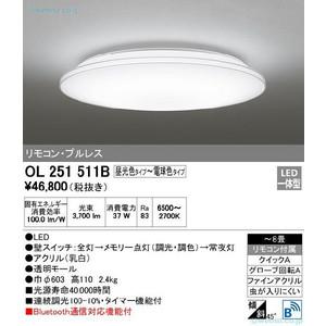 オーデリック OL251511B