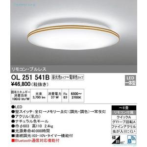 オーデリック OL251541B