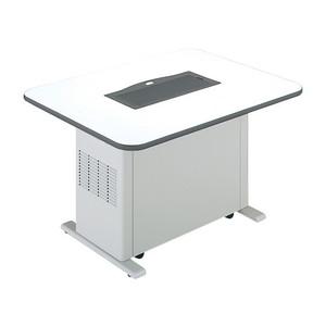 三菱電機  喫煙用集塵 [本体]  <フラットシリーズ> テーブルタイプ  【BS-FT13D】