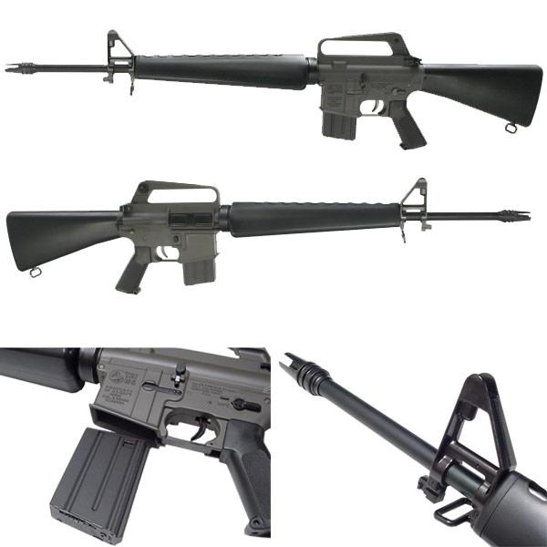 18歳以上用 電動ガン 東京マルイ M16 VN ヴェトナム ベトナム 本体のみ 4952839170651 エアガン エアーガン 日本製 コスプレにも 0211gn