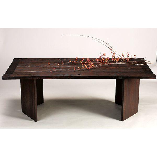 戸板飾り台テーブル
