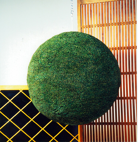 杉玉( 酒林 )70センチ