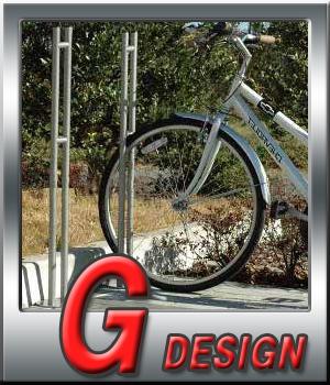 駐輪 車両アイテム セキスイエクステリア 【サイクルスタンド ディーナ PR】 自転車 駐車場 自転車置き場 駐輪場 輪止め
