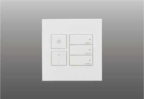 コイズミ照明 KOIZUMI 【テープライト間接照明オプションAE48150E 調光器 信号線式調光コントローラ】